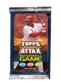 2011 Topps Attax Baseball Game Booster Pack